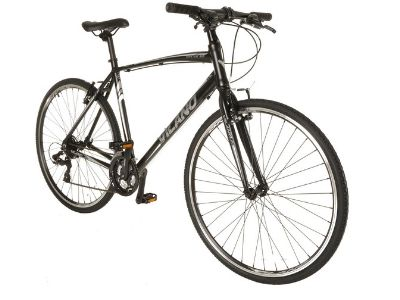 Vilano Diverse 24 Speed 2.0 Women's Hybrid Bike